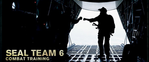 Reportage Warfighter #4 Assaulter Navy SEAL Team 6