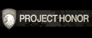 Zoom sur le programme Project Honor