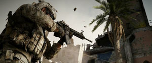 PWNED Reportage MOH Warfighter