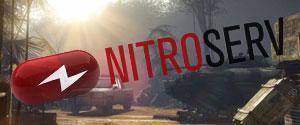 Nitroserv - Précommande Serveur MOH Warfighter