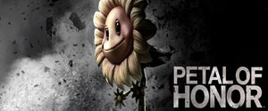 Teaser Plants vs Zombies 2 : Petal of Honor