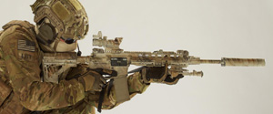 Présentation de la SFOD-D | Delta Force
