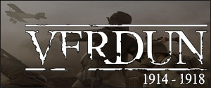 Verdun Game Patch V163